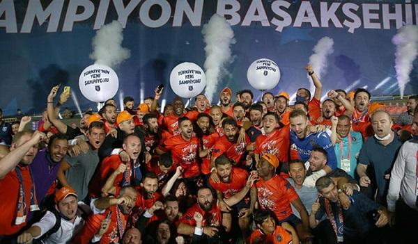 Başakşehir'in Şampiyonlar Ligi'nde rakipleri kim?