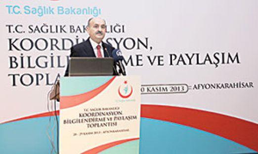 Başarının mimarı Başbakan Erdoğan