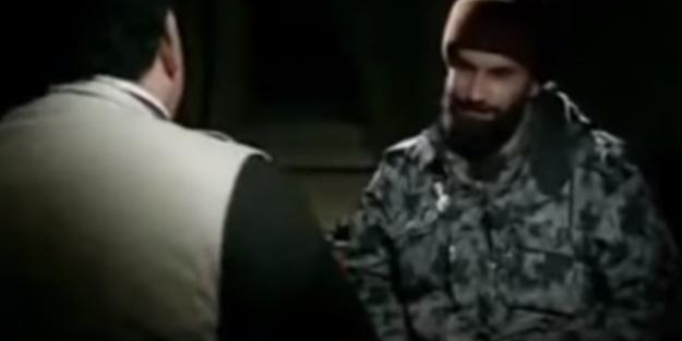 Basayev'den 'Yaptığınız terörizm değil mi?' sorusuna efsane cevap!