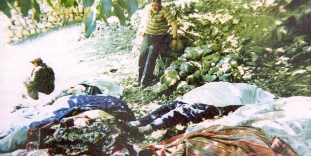 Başbağlar'da cenazeleri yıkayan imam: Naaşlarda...