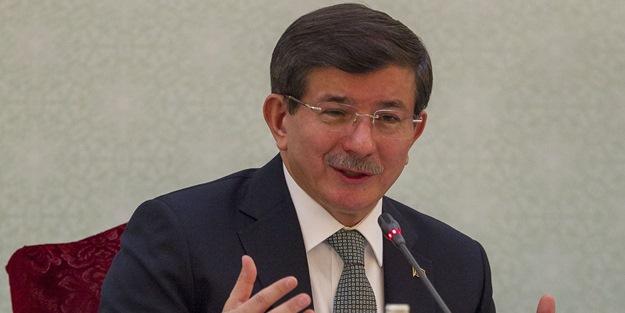 Başbakan Ahmet Davutoğlu müthiş paketi açıkladı