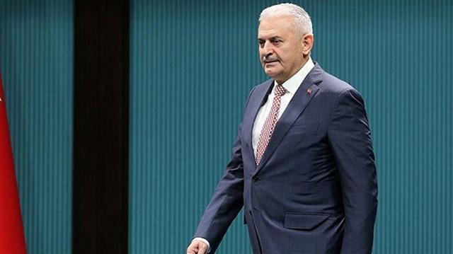 Başbakan Binali Yıldırım ile ilgili görsel sonucu