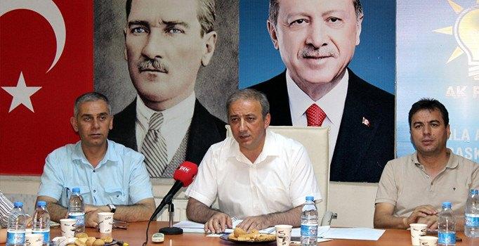 Başbakan Binali Yıldırım, Muğla'da 22 Temmuz'da yapılacak Türkmen Şöleni'ne katılacak