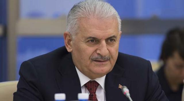 Başbakan Binali Yıldırım: Türkiye her zaman Azerbaycan'ın yanında