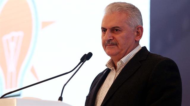 Başbakan Binali Yıldırım'dan 7 sektöre müjde