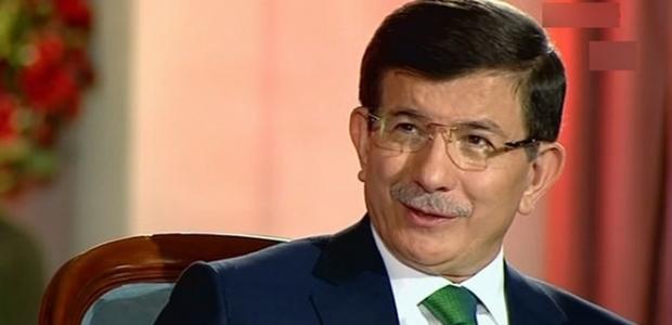 Başbakan Davutoğlu Kazakistan'da!