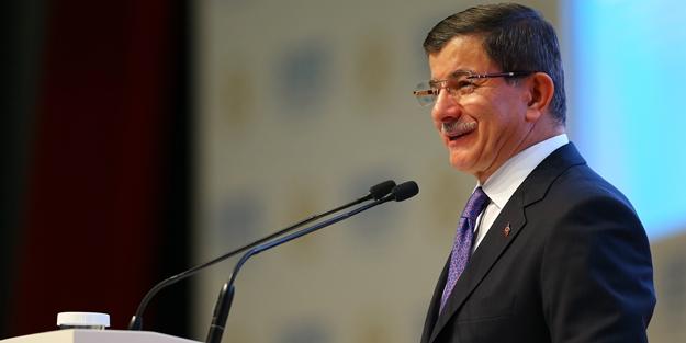 Başbakan Davutoğlu projeyi Diyarbakır'da açıkladı