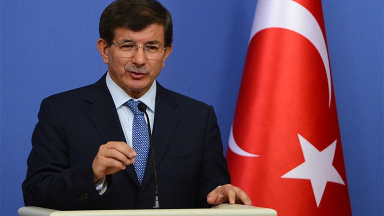 Davutoğlu'ndan 'erken seçim' talimatı