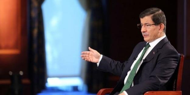 Başbakan Davutoğlu'ndan Koza-İpek açıklaması