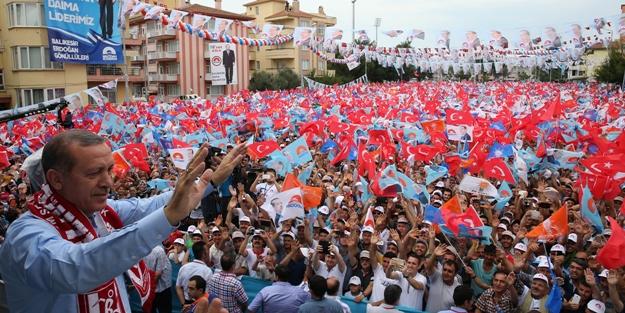 Başbakan Erdoğan: Ekmel'in çakma olduğunu yeni öğrendim