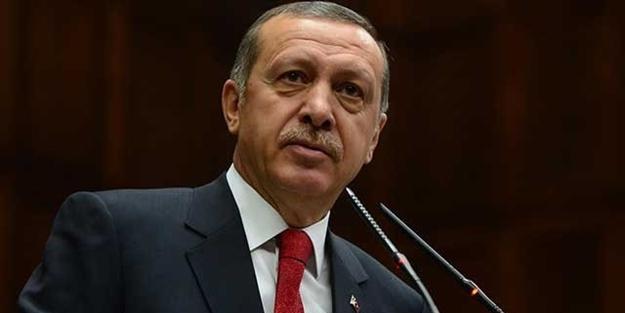 Erdoğan'dan Alevi ve Kürt mesajı