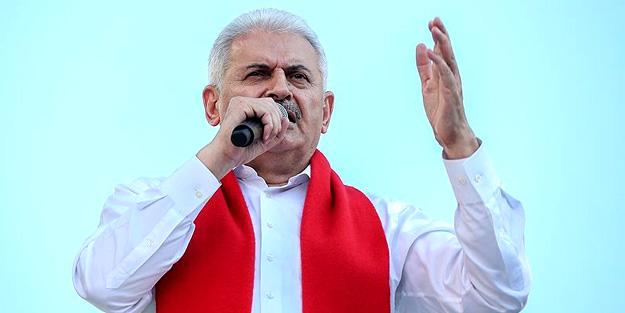 Başbakan: İstanbul 'evet' dediyse Türkiye 'evet' demiştir!