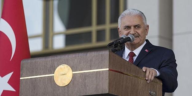 Başbakan: Kaybeden yok, kazanan Türkiye!