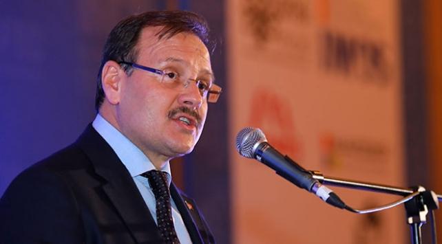 Başbakan Yardımcısı Çavuşoğlu: Mescid-i Aksa için elimizden geleni yapmak zorundayız