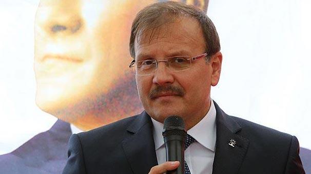 Başbakan Yardımcısı Çavuşoğlu: Türkiye'nin geldiği noktayı hala göremeyen insanlar var