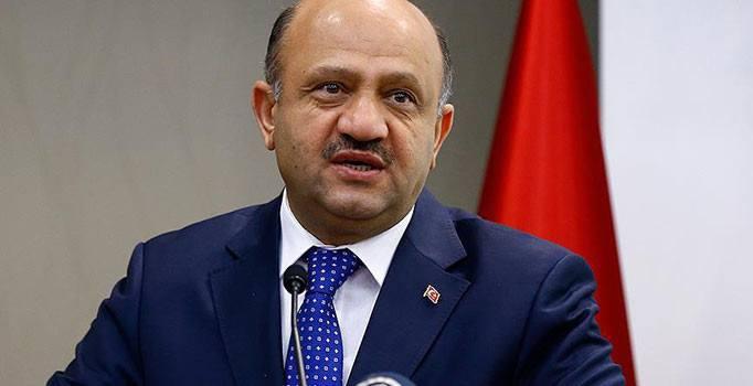 Başbakan Yardımcısı Fikri Işık: Teröristler adım atamaz hale geldi