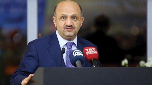 Başbakan Yardımcısı Fikri Işık: TSK gerekeni yapıyor, gerekirse...