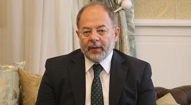 Başbakan Yardımcısı Recep Akdağ: Avrupa'da bazı ülkeler seçim kampanyalarına engel olma hazırlığında