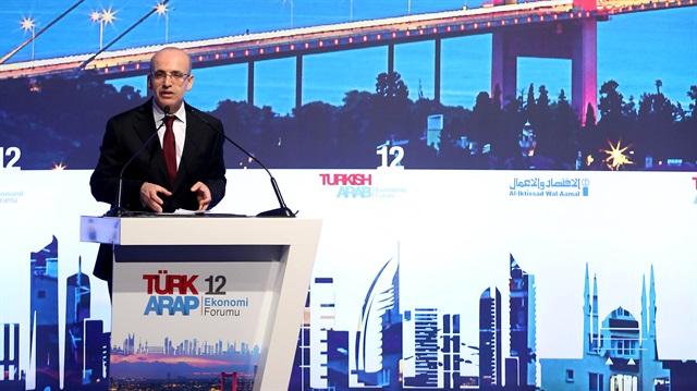 Başbakan Yardımcısı Şimşek: Türkiye ekonomisi iyi iş çıkardı