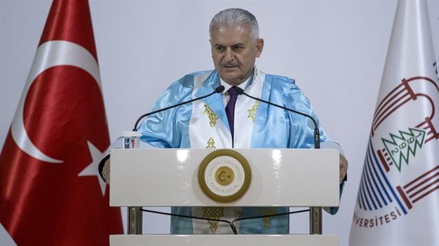Başbakan Yıldırım: Çılgınlık yapan bedeli canıyla öder