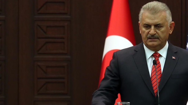Başbakan Yıldırım: Müstehak oldukları cezayı alacaklar