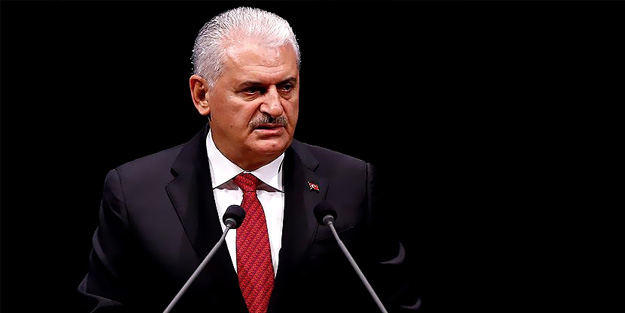 Başbakan Yıldırım'dan 2 lidere zirve daveti