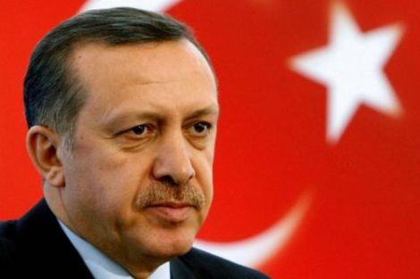 Başbakan Erdoğan, 'Ben istemiyorum, olmayacak tavrı faşizandır'