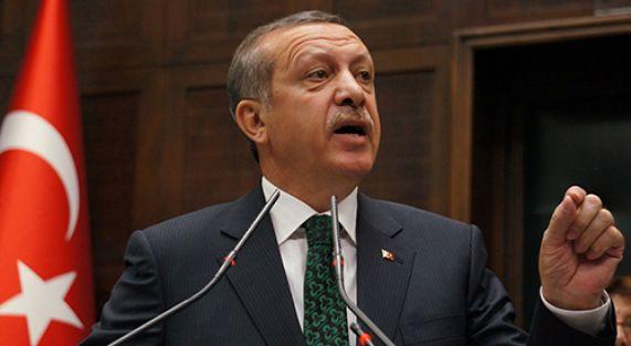 Başbakan Erdoğan'ın yabancı isim rahatsızlığı