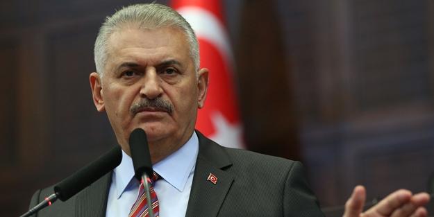 Başbakan'dan Deniz Baykal'a cevap!