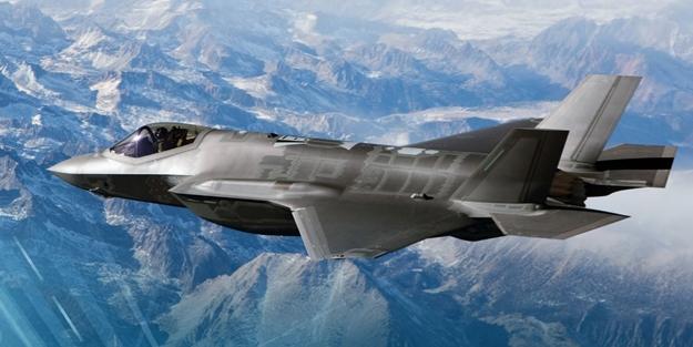 BAŞBAKAN'DAN FLAŞ F-35 AÇIKLAMASI