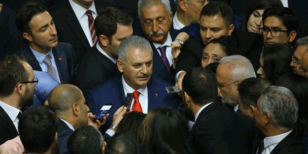Başbakan'dan Kılıçdaroğlu'na sert tepki