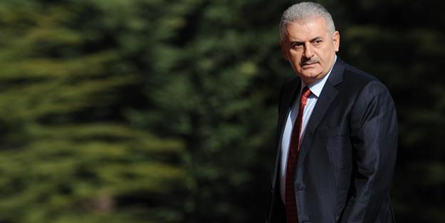 Başbakan'dan kritik Kıbrıs mesajı!