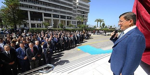 Başbakanlığın bir ayağı artık İzmir'de
