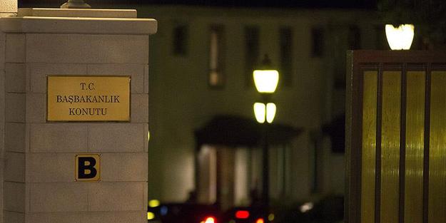 Başbakanlık'taki kritik görüşme sona erdi