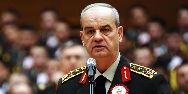 Başbuğ'un işaret ettiği sivil mahkeme kanununu CHP de destekledi