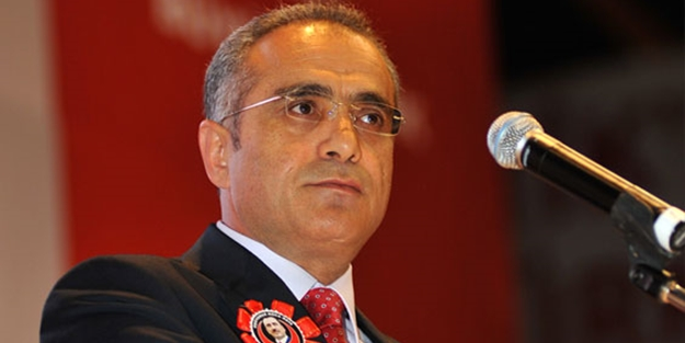 Başdanışman Topçu'dan şok 'karşılık' açıklaması