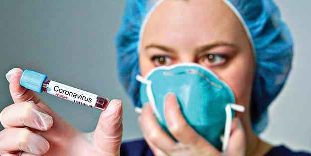 Basit soğuk algınlığı virüslerinin içerisinde % 5-10 yer tutuyor! Coronavirüsten korunmak mümkün