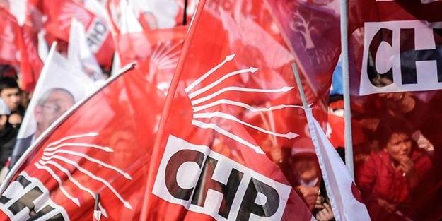Başkan adayını istemediler... CHP'de deprem! 160 kişi daha istifa etti