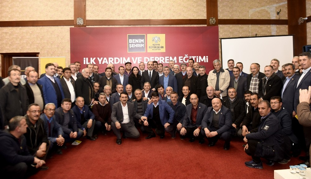 """Başkan Altay: """"Ereğli'de yatırımlarımız hız kesmedi"""""""