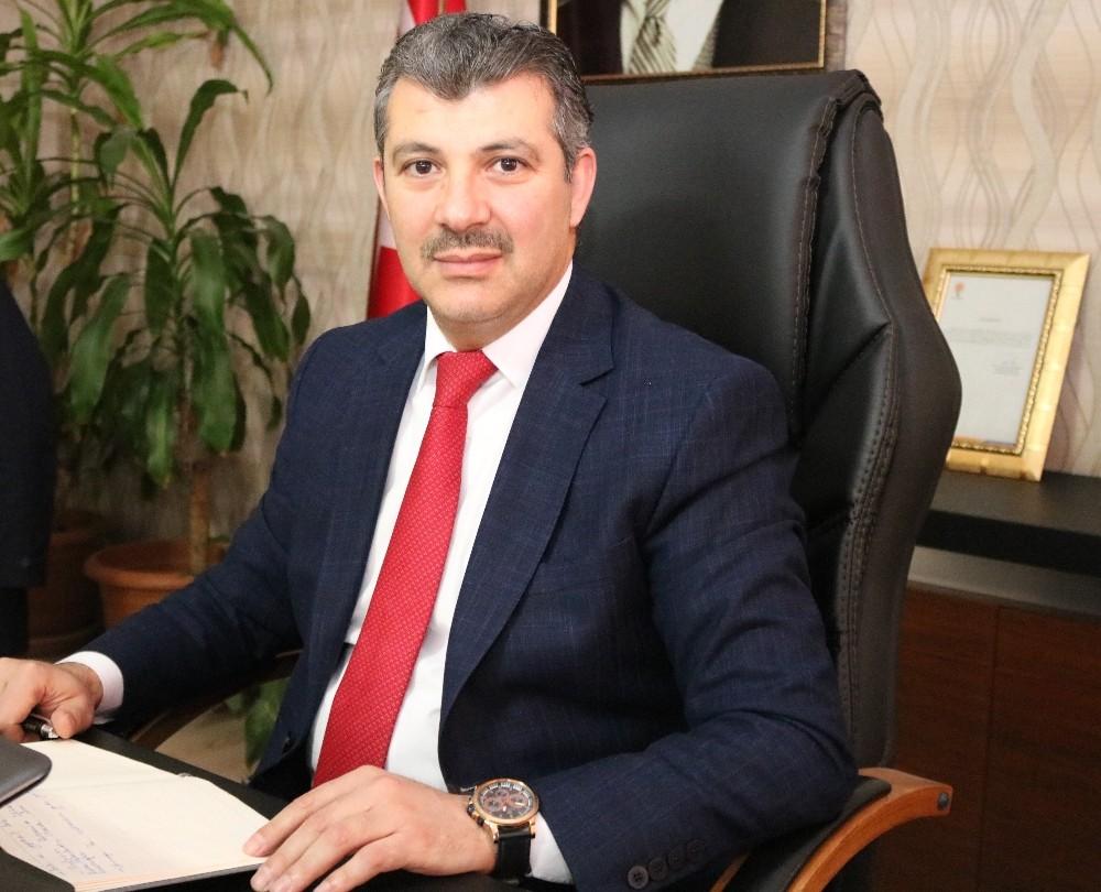 Başkan Altınsoy yeni ekonomik tedbir paketinin detaylarını açıkladı
