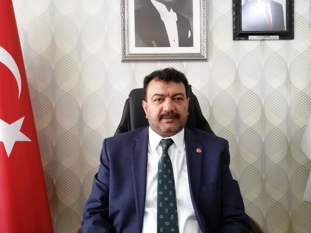 Başkan Aydemir: