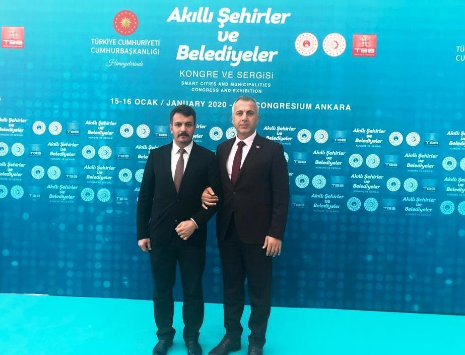 Başkan Babaoğlu,
