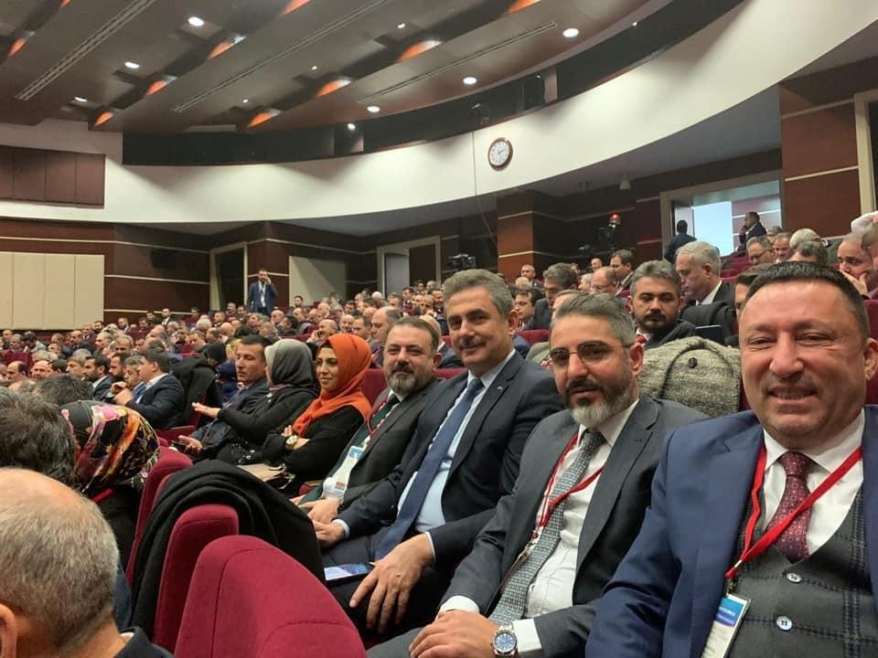 Başkan Beyoğlu: