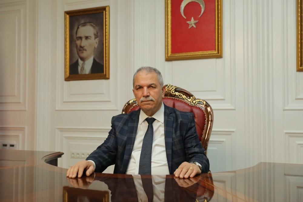 """Başkan Demirtaş: """"Hemşehri derneklerini tek çatı altında toplayacağız"""""""
