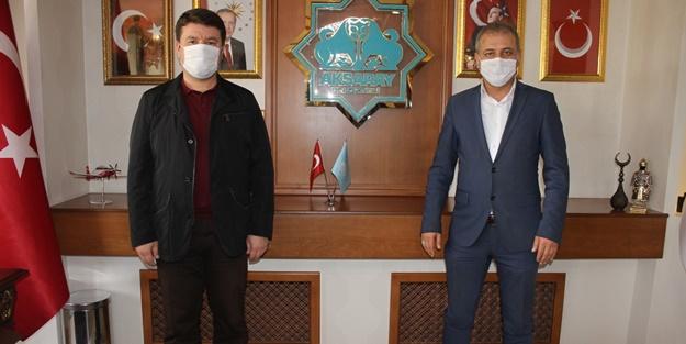 Başkan Dinçer: Koronavirüs salgını bizi özümüze döndürdü