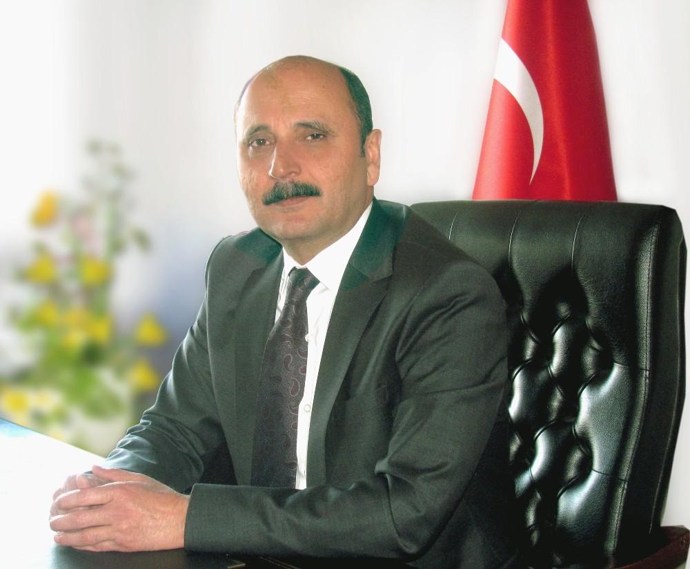 Başkan Doğru'dan Miraç Kandili kutlama mesajı