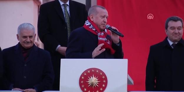 Başkan Erdoğan açıkladı: Çağırdım, gelmedi, üzüldüm