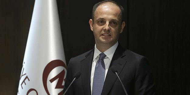 Başkan Erdoğan açıkladı! Çetinkaya bu yüzden görevden alındı