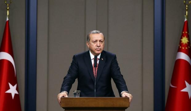 Başkan Erdoğan Amerikan Wall Street Journal gazetesine yazdı