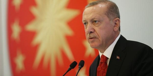 Başkan Erdoğan: CHP Türkiye'ye hediye edilen bir uçaktan neden rahatsız oluyor?